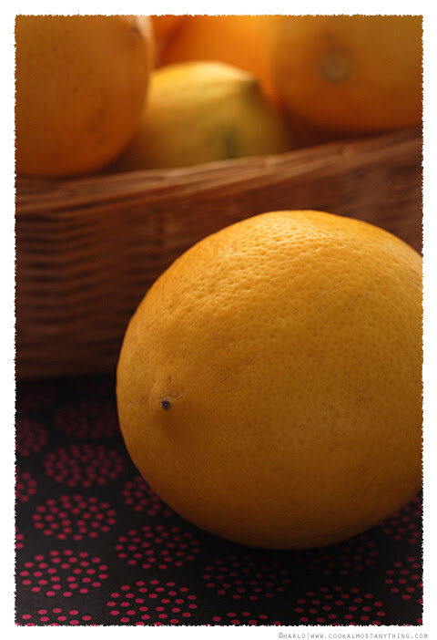 lemon© by Haalo