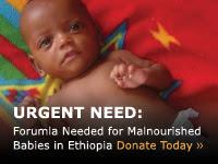Ethiopia Urgent Need