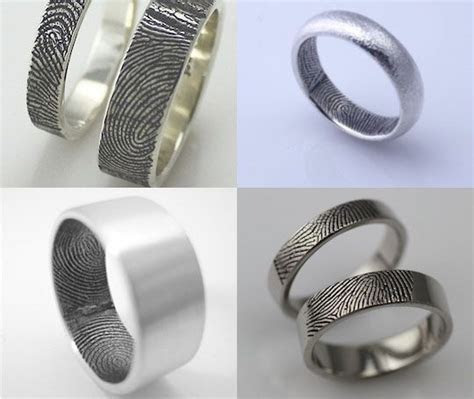 25  best ideas about Gay wedding rings on Pinterest