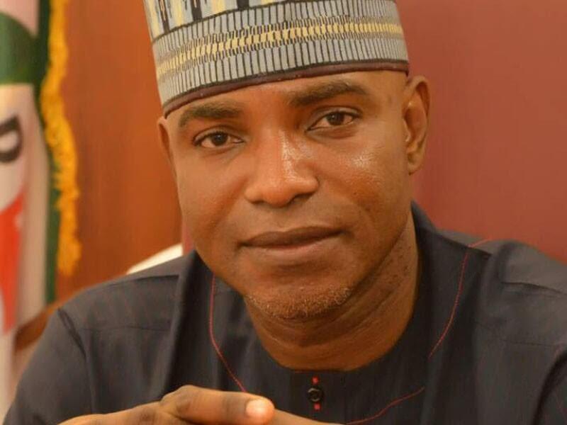 Senator Ogembe