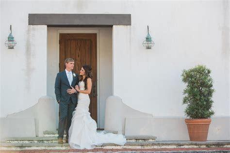 TIFFANY & LUKE   ROSEMARY BEACH WEDDINGS   Modernmade Weddings