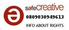 Safe Creative #0809030949613
