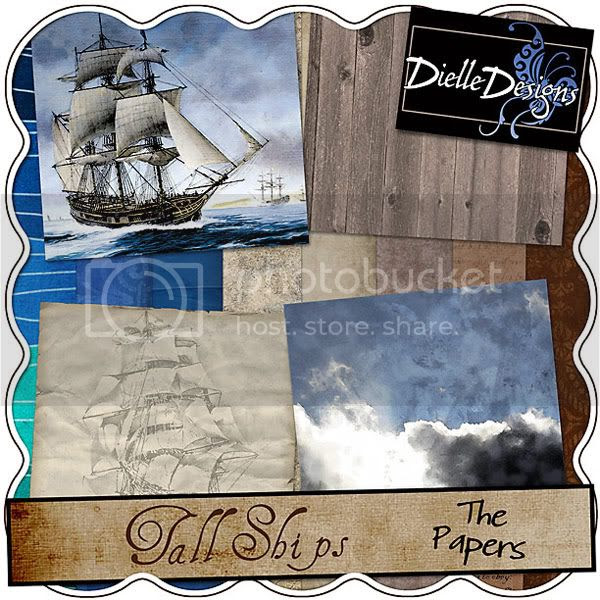 Dielle_TallShips_PaperPreview.jpg picture by Dielledl
