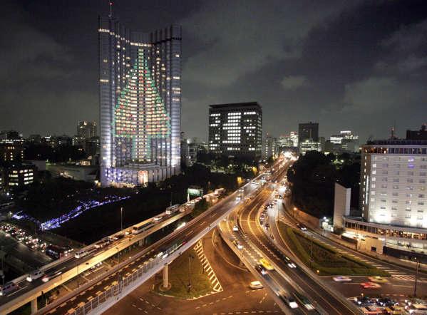 A Tokyo Hotel (2007)