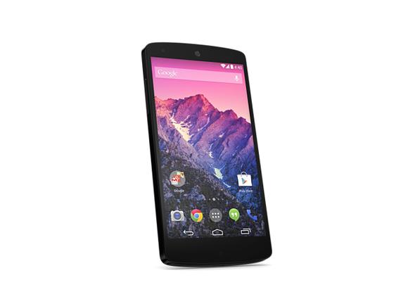 Telefones Google Nexus vulneráveis a ataques de negação de serviço-via SMS
