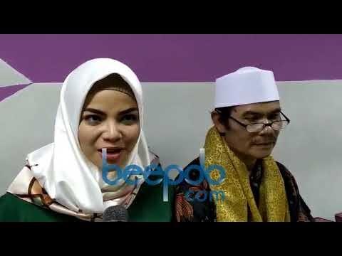 Pakai Hijab dan Tolak Tawaran DJ Selama Ramadan, Dinar Candy: Biar Bapak Juga Bahagia