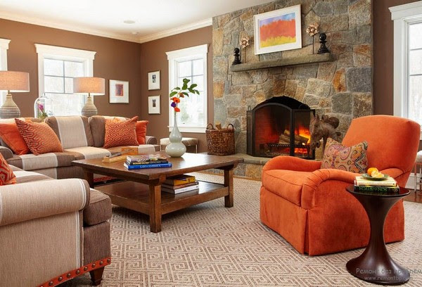 Golden Rules of Living Room Furnishing   Home Interior ...