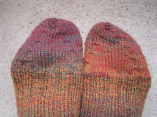 fortissima colori socks toes