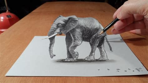 drawing  elephant   draw  elephant  paper