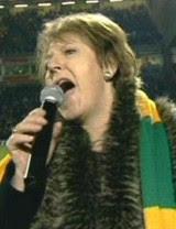 Delia: No far or gristle guaranteed