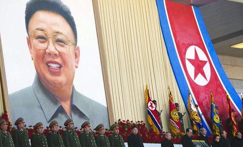 Triều Tiên, Jang Song Thaek, KCNA, lịch sử, xóa sổ