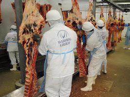 Marfrig confirma fechamento de frigorifico em Alegrete (RS)