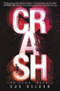 Title: Crash, Author: Eve Silver