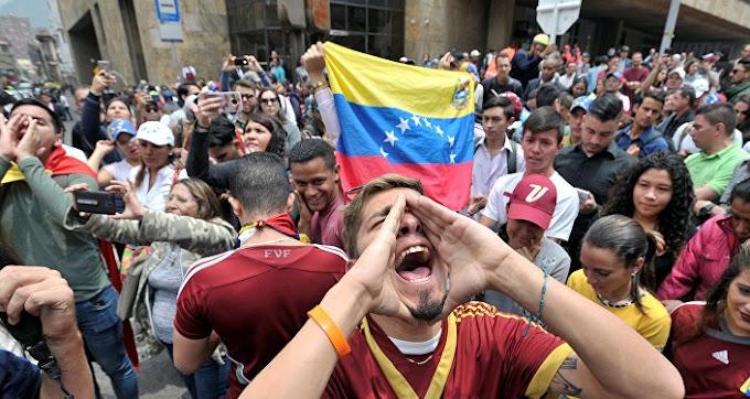 El Gobierno de Venezuela le da 72 horas al personal diplomático de EEUU para abandonar el país
