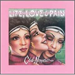 Life Love and Pain