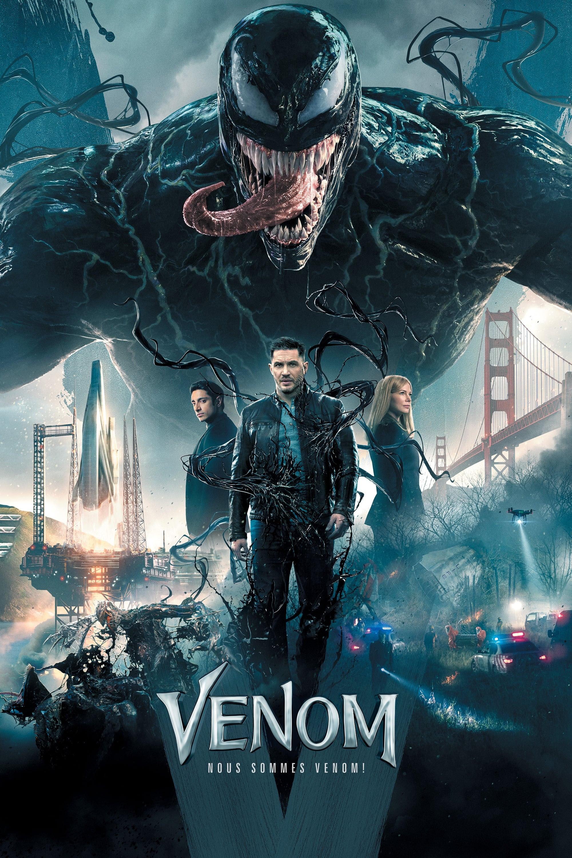 Venom (2018) Streaming Complet VF