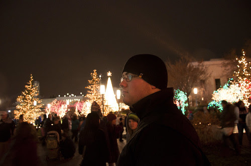 Seeing The Lights