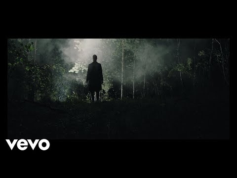 Hunters Moon Lyrics - Ghost | Official Music Video