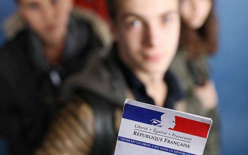 Le Droit De Vote à 16 Ans Cest Bientôt Le Parisien