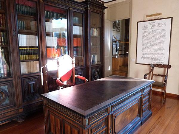bureau Nobel
