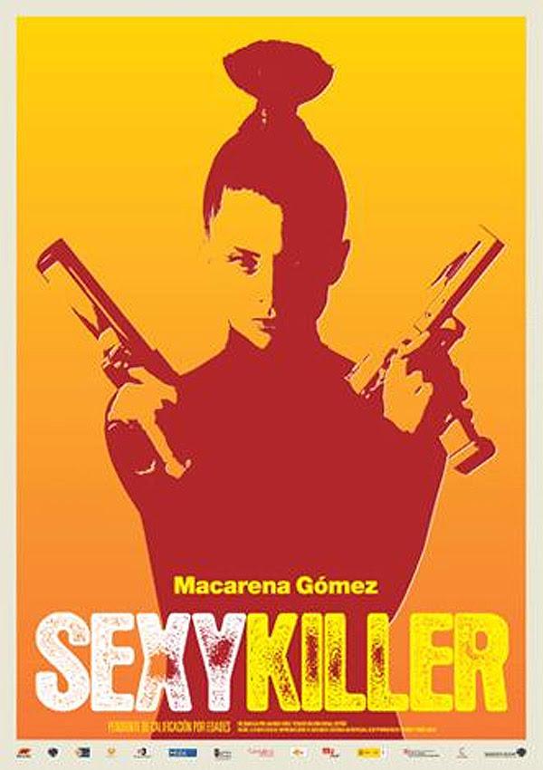 Sexykiller (Miguel Martí, 2.008)