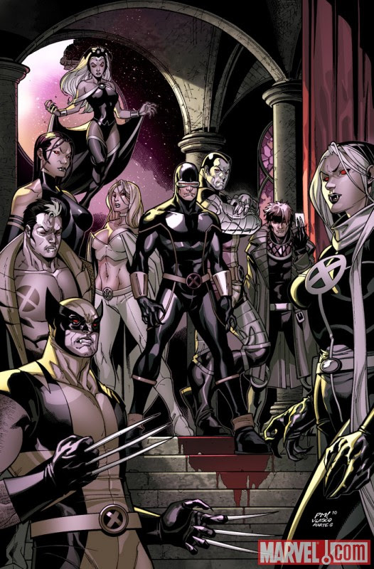 C2E2 - Novidades X-Men