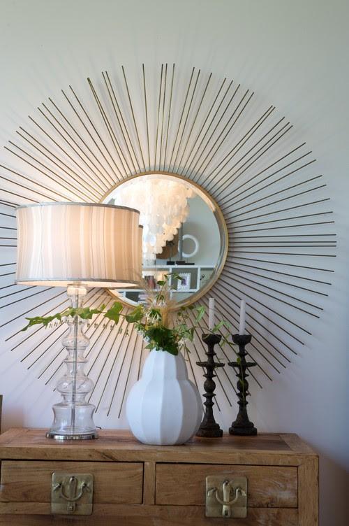 Heather Garrett Design contemporary dining room