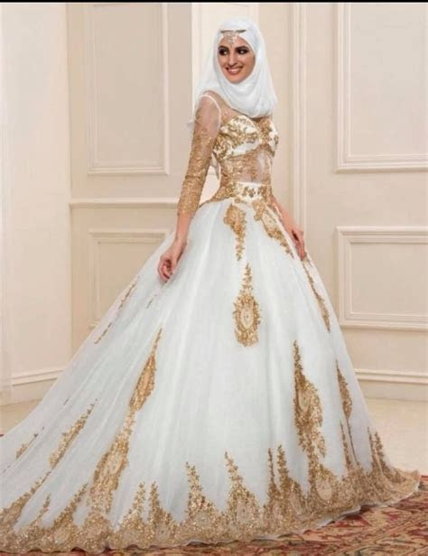 A beautiful Egyptian wedding dress   Couture amor