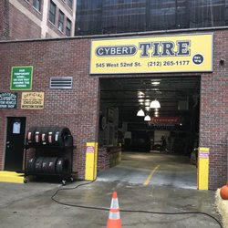 Cybert Tire Car Care  Reviews Tires