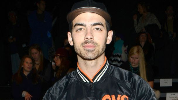 GTY joe jonas jef 140210 16x9 608 The Advice Joe Jonas Had for Justin Bieber and Selena Gomez