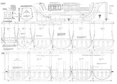 Looking for Free model wooden boat plans | Wooden Boat Plan