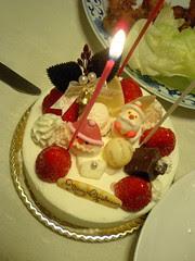クリスマスケーキ@インディーズ・カシマシ