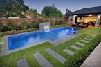 Pool Photo: Swimming Pool Ideas For Small Backyards With Splash ...