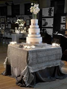 David & Tamela Mann 25th Wedding Anniversary Cake
