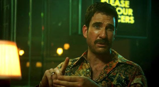 Dylan McDermott en Behaving Badly