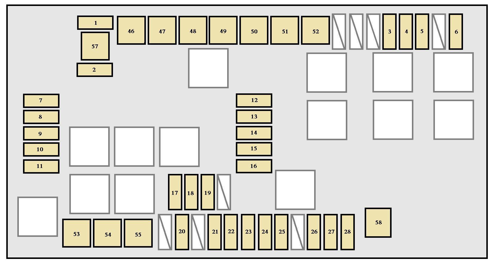 Diagram 2002 4runner Fuse Box Diagram Full Version Hd Quality Box Diagram Diagramboasf Abacusfirenze It