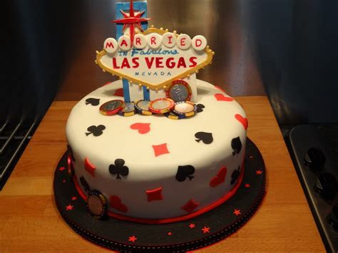 Vegas Wedding Cakes