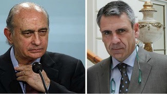 Fernández Díaz i Daniel de Alfonso