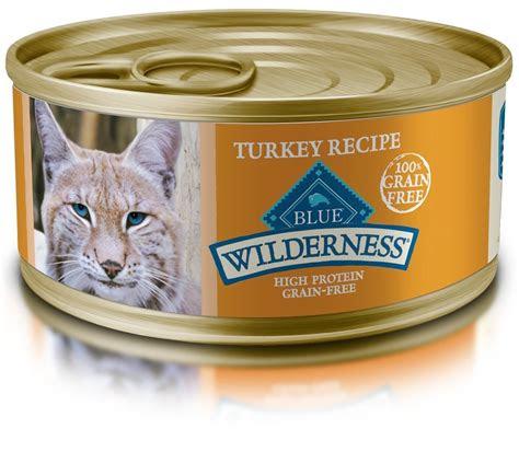 blue wilderness high protein grain  wet cat food ebay