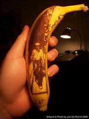 Banana art (3) 1