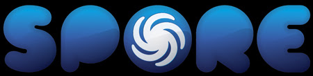 Logo of Spore (PC)