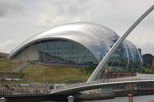 Sage Gateshead Jul 10