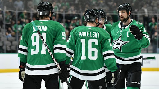 Avatar of Looking at the 2019-20 Dallas Stars