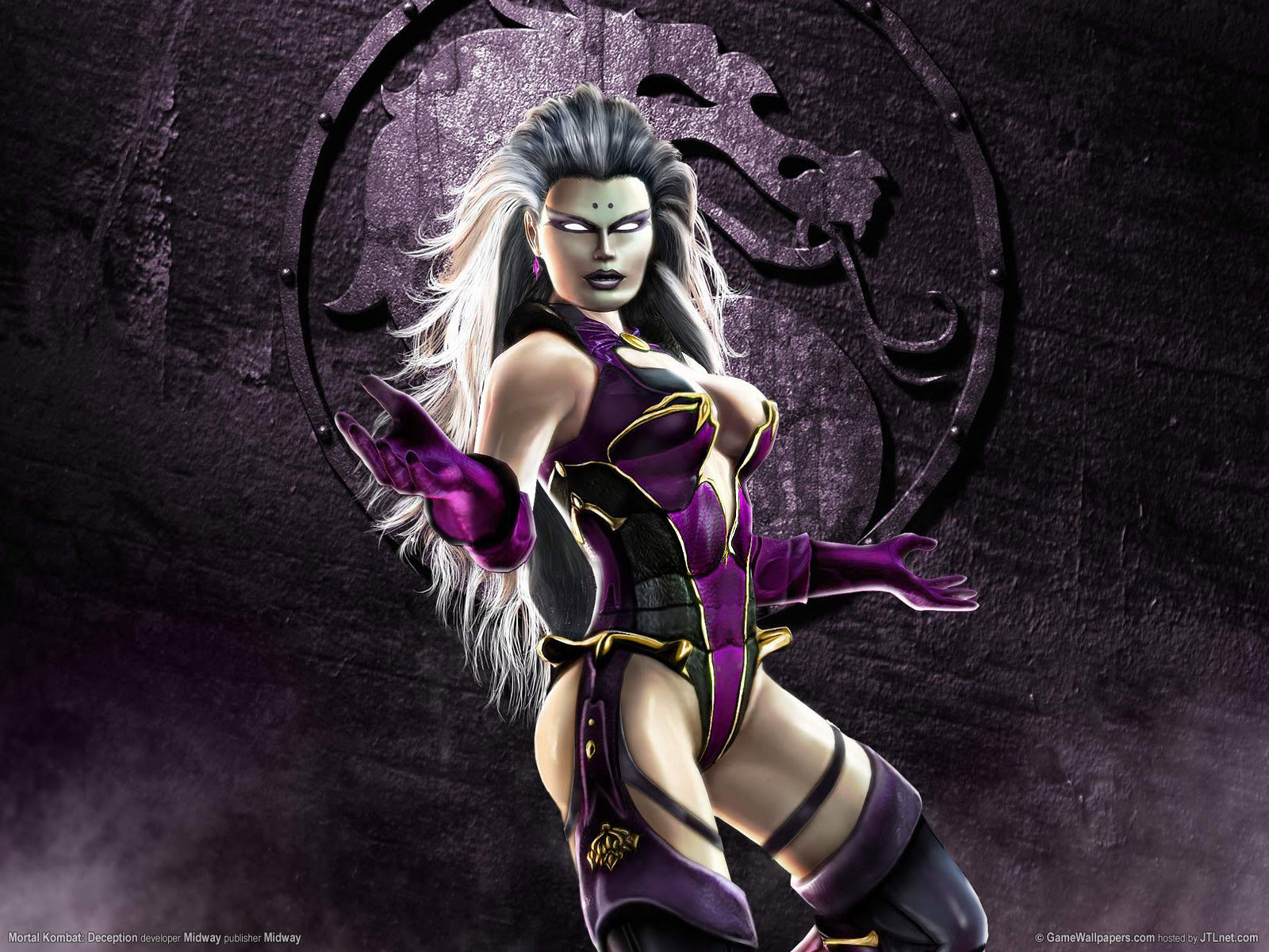 Mk Wallpapers Mortal Kombat Wallpaper 27864251 Fanpop