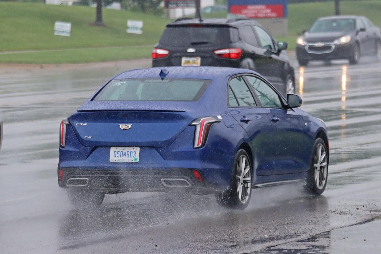 Cadillac CT4 - Cadillac Society
