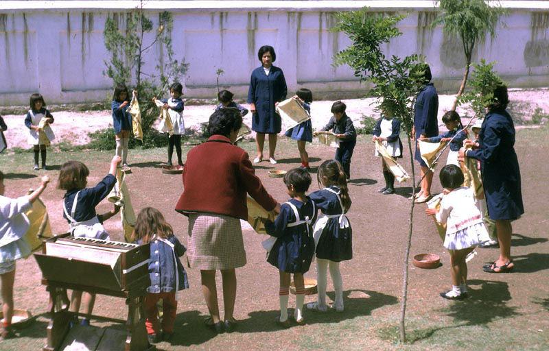 Galeria de fotos do Afeganistão dos anos 50 e 60 31