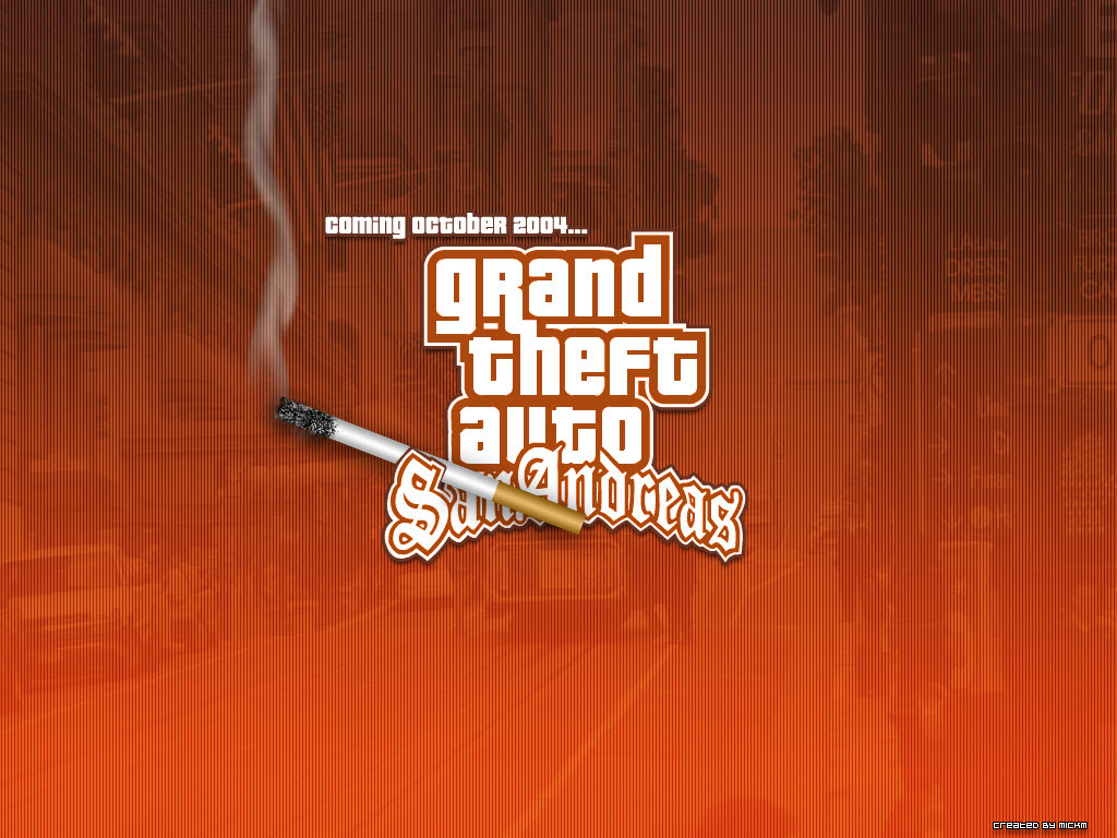 Grand Theft Auto Images Gta San Andreas Hd Wallpaper And Background