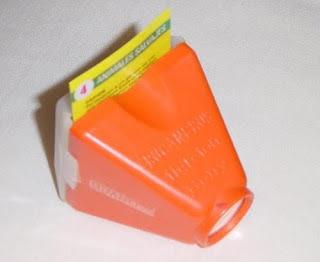 El Bimbovisor era, como su nombre indica, un visor a contraluz con unas diapositivas que se podían conseguir al consumir los productos Bimbo.