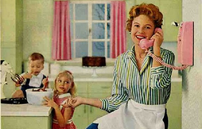 Image result for 50s mother