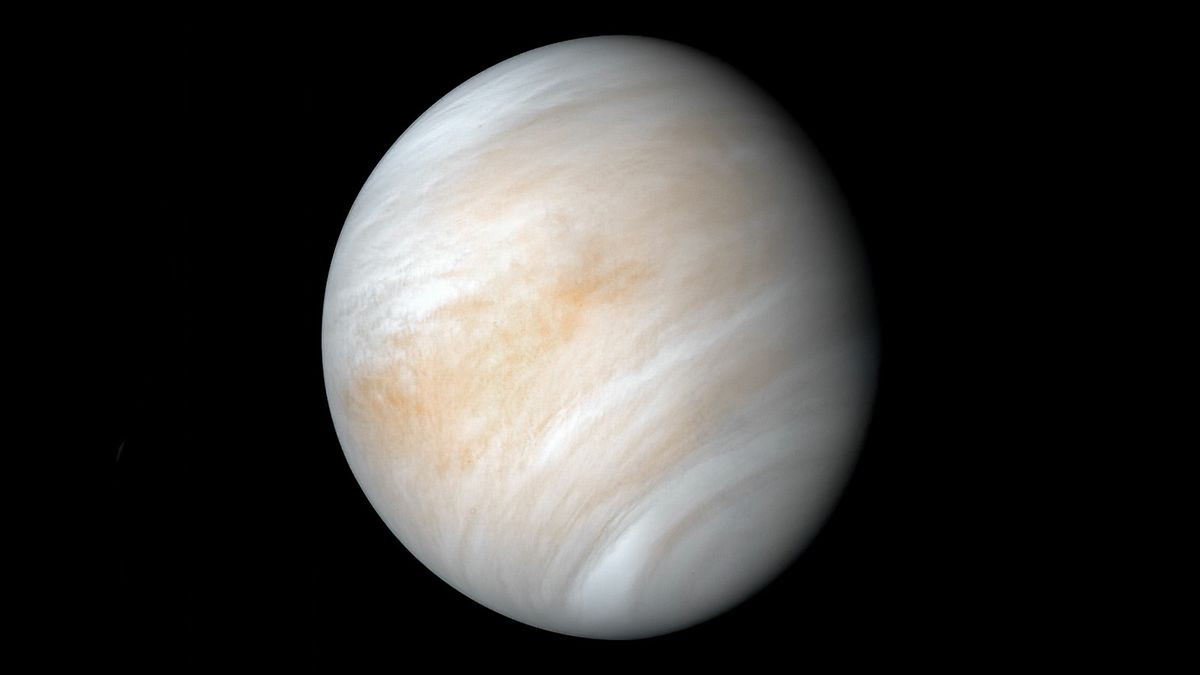 How long is a day on Venus? It's always changing, new study reveals